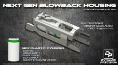 DP Next Gen Blowback Housing